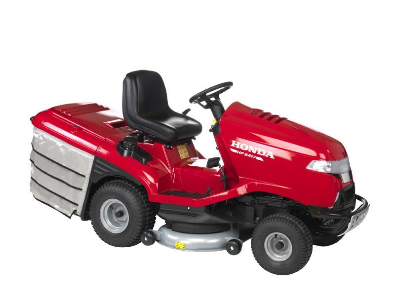 Travní traktor HF 2417 HT